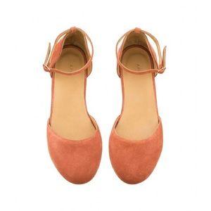 APC Shoes - APC indie sandals 37/7 brick