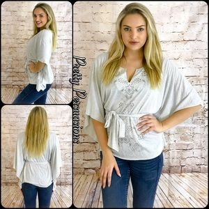 Pretty Persuasions Tops - Coming Soon