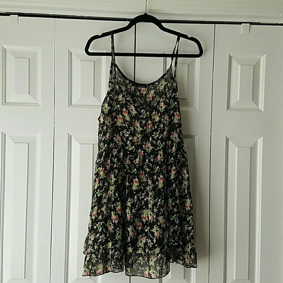 off Always Me Dresses & Skirts NEW Plus Size Floral