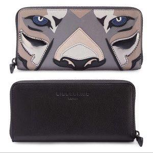 Liebeskind Handbags - 🎉HP🎉 Liebeskind Leather Zip Wallet, GIANNA, $148