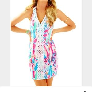 Lilly Pulitzer Dresses & Skirts - Out to Sea shift!
