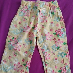 Kids Headquarters Other - Girl's Capris