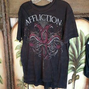 Affliction Other - Men's affliction