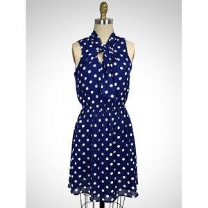 Forever 21 Dresses & Skirts - F21 Polka Dot Dress