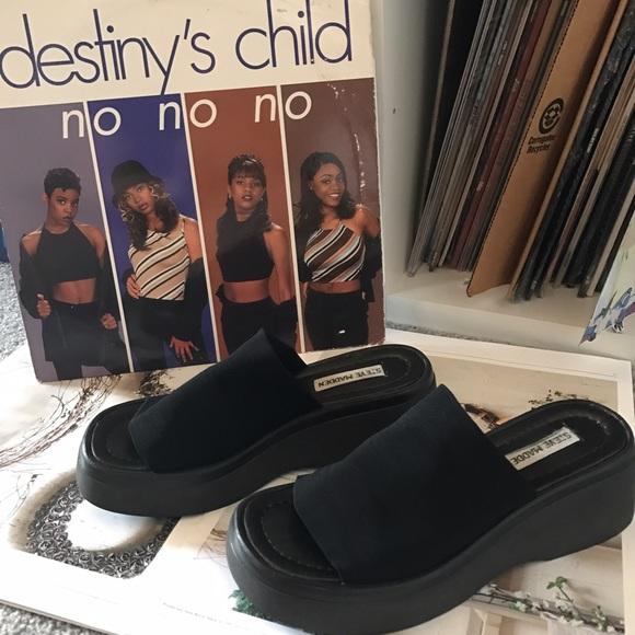 95ee29b00c80 M 592c413bf0137d40d0007679. Other Shoes you may like. STEVE MADDEN  gladiator sandals
