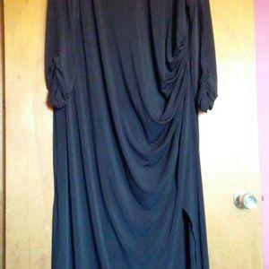 Simply Be Dresses & Skirts - * reduced * NWT Long black dress