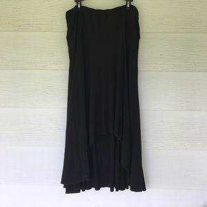 Karen Kane Dresses & Skirts - Black maxi skirt