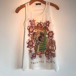 Philipp Plein Tops - Shirt