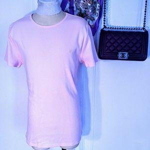 Lauren Ralph Lauren Pink Tee Shirt