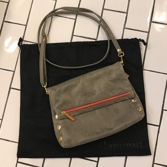 Hammitt Handbags - Hammitt VIP Clutch 918ee7bf90c59