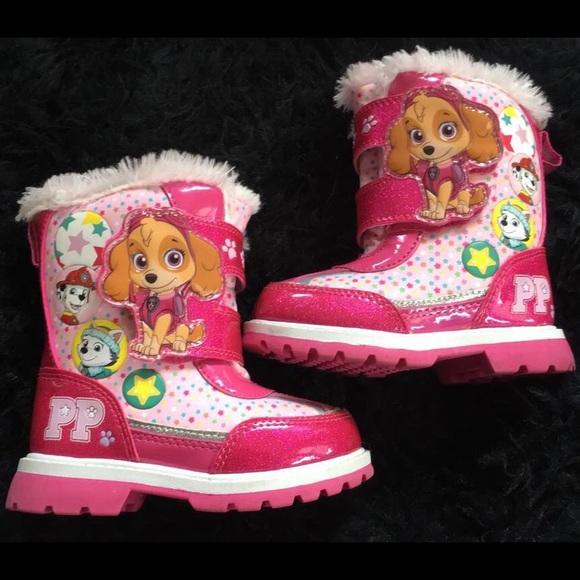 Paw Patrol Shoes Nike