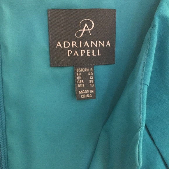 Adrianna Papell Dresses - Adrianna Papell Dress