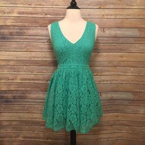 Lace & Tulle TOBI dress