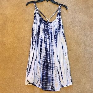 Dresses & Skirts - NEW! Tie Dye Alter'd State Dress