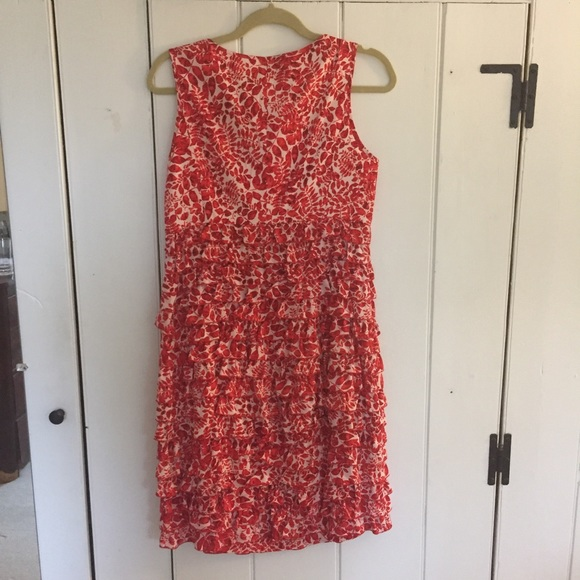 Worth Dresses - Worth 100% Silk size 6 dress
