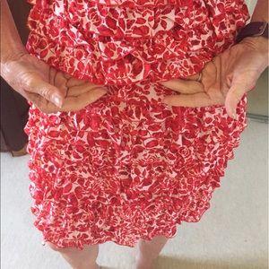 Worth Dresses - Worth 100% Silk size 6 dress
