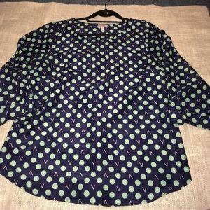 Pixley stitch fix blouse