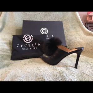 Cecelia New York