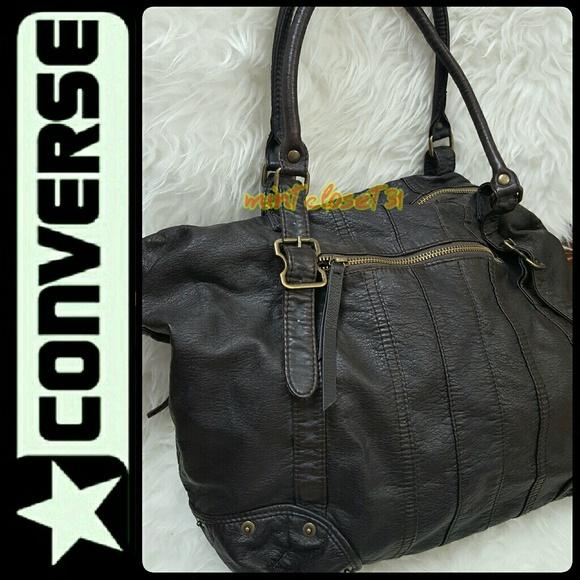 f671d894d7 Converse Handbags - Converse One Star Hobo Shoulder Bag