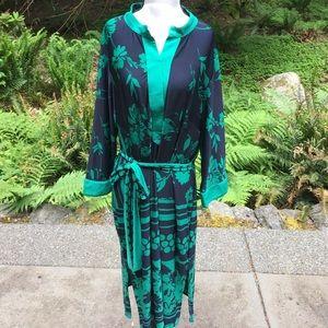 Melissa Masse Dresses & Skirts - Melissa Masse Tunic Dress 1X