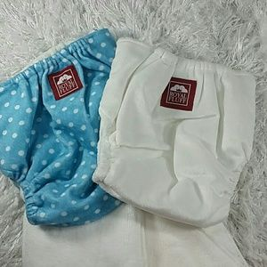 Other - Bundle of 4 items. Cloth diapers. Kid