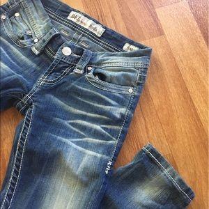 BKE Pants - BKE Stella Skinny Jean 24R