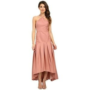 Jill Stuart Dresses & Skirts - New Jill JillStuart Hi-Low Faille Drop Waist Dress