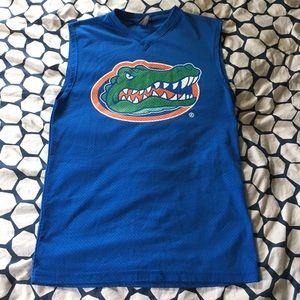 Other - Florida Gators Mesh Tank