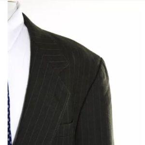 Oscar de la Renta Suits & Blazers - OSCAR DE LA RENTA BLAZER SZ 44R