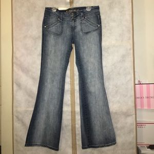 Hydraulic Denim - Hydraulic Flare jeans