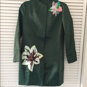 Jackets & Blazers - Super couture well made jacket