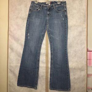 Aeropostale Denim - Aeropostale skinny Flare jeans