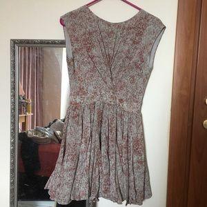 Paper Crown Dresses & Skirts - Paper Crown madame dress