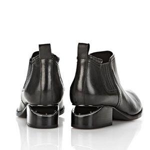 Alexander Wang Shoes - Alexander Wang Kori Ankle Boots Bootie