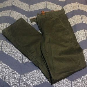 Dockers Other - Men's Dockers Black Khaki Pants