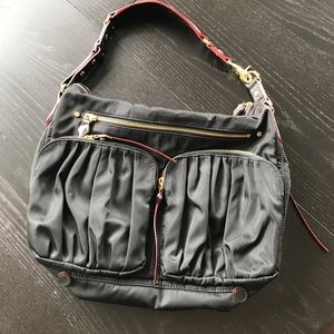 MZ Wallace Handbags - MZ Wallace black purse