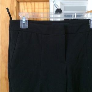 Amanda & Chelsea Pants - Black trousers
