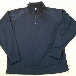 FootJoy Other - FootJoy Golf Quarter Zip Jacket Pullover