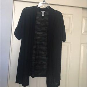 Catherines Sweaters - 💞Beautiful light shirt sleeve sweater