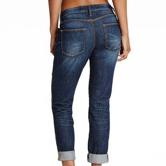 73% off G by Guess Denim - G by Guess Gemma Boyfriend Jeans size 31 from Jessicau0026#39;s closet on ...