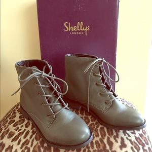 Shellys London Proskar Leather Boot