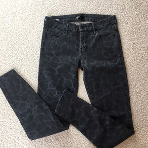 """MOTHER Denim - Mother """"The Looker"""" Kingdom of Dream Jeans"""