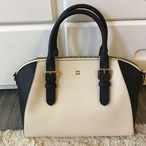 kate spade Two- Tone Shoulder Bag