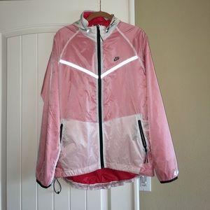 Like new Nike track jacket!