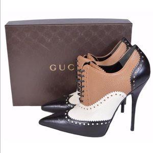 Gucci Shoes - Gucci Bootie Pumps