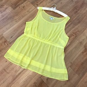 Old Navy Silky Top.