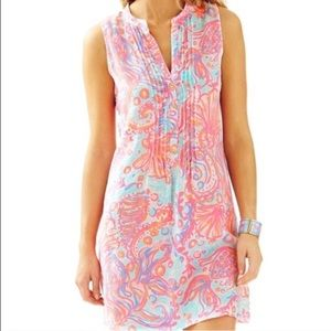 NWT Lilly Pulitzer Sarasota Dress