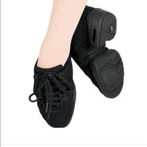 Bloch Other - Bloch mesh dance sneakers (adult)