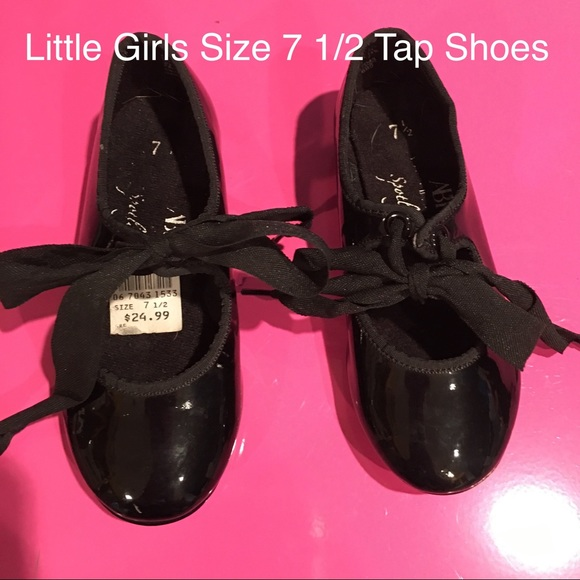 Where To Buy Toddler Tap Shoes