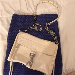 Rebecca Minkoff Handbags - NEW!! Rebecca Minkoff mini mac crossbody